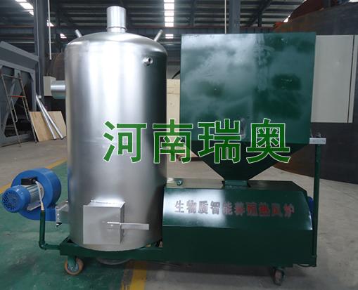 生物质热风炉厂家