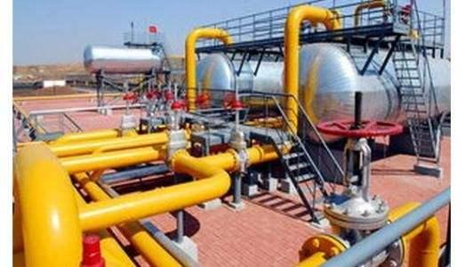 煤改气发展发展前景有限