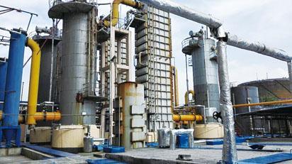 生物质气化炉原理,生物质气化炉