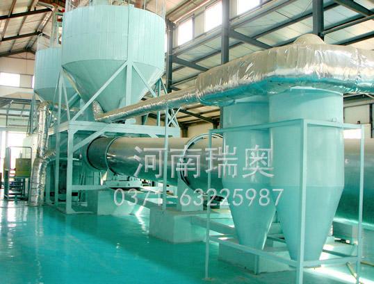 蒸气烘干煤泥设备